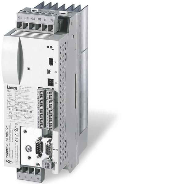 ECS series servo inverters