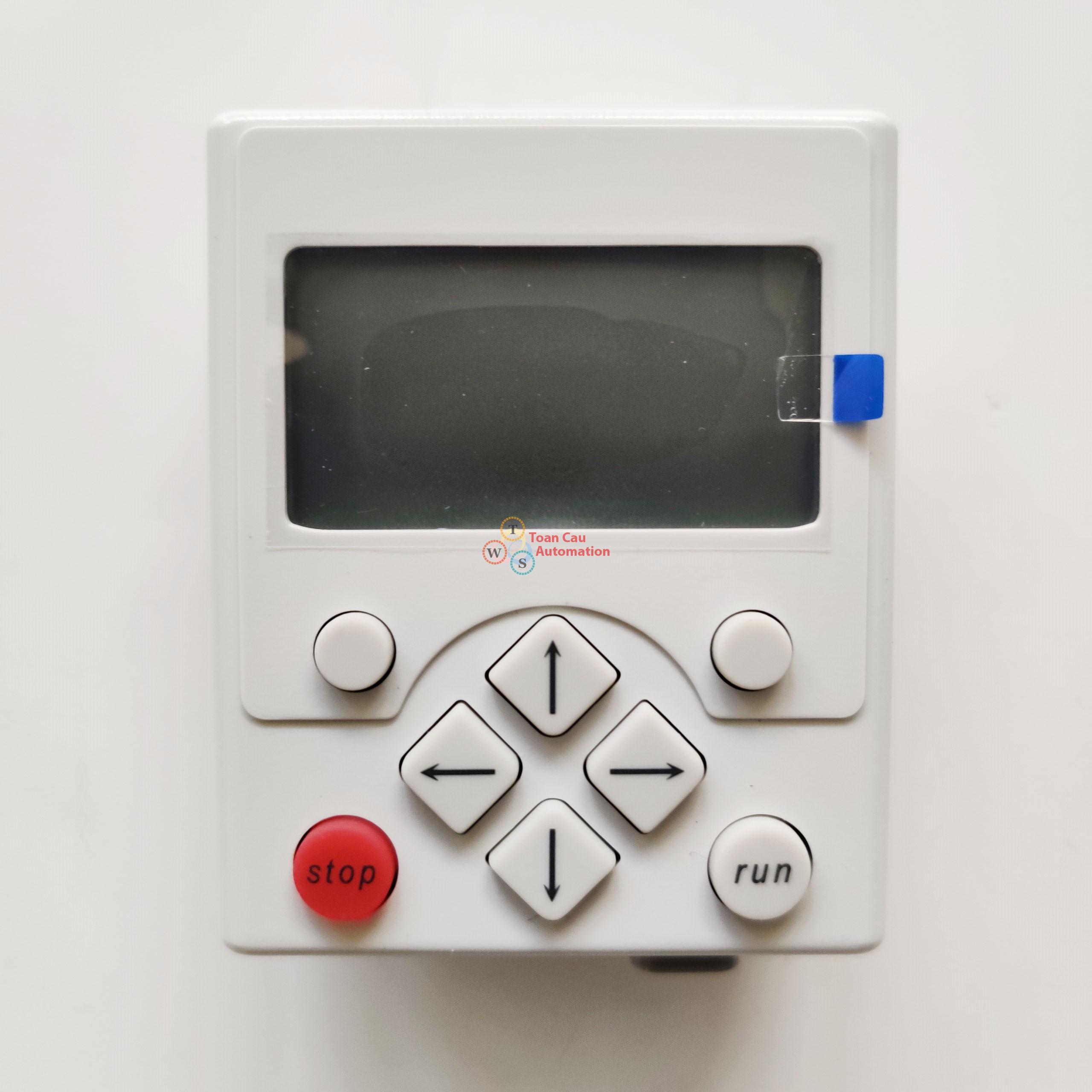 EZAEBK1001 - Keypad X400 Lenze