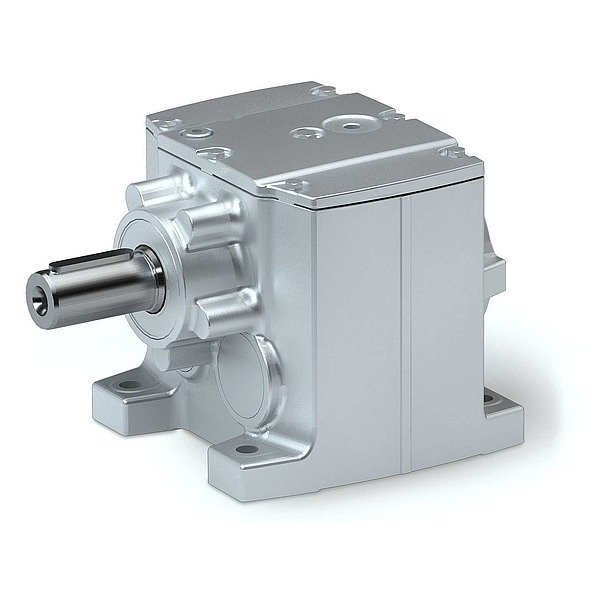 g500-H helical gearboxes