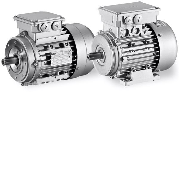 IE1 MD/IE2 MH basic three-phase AC motors