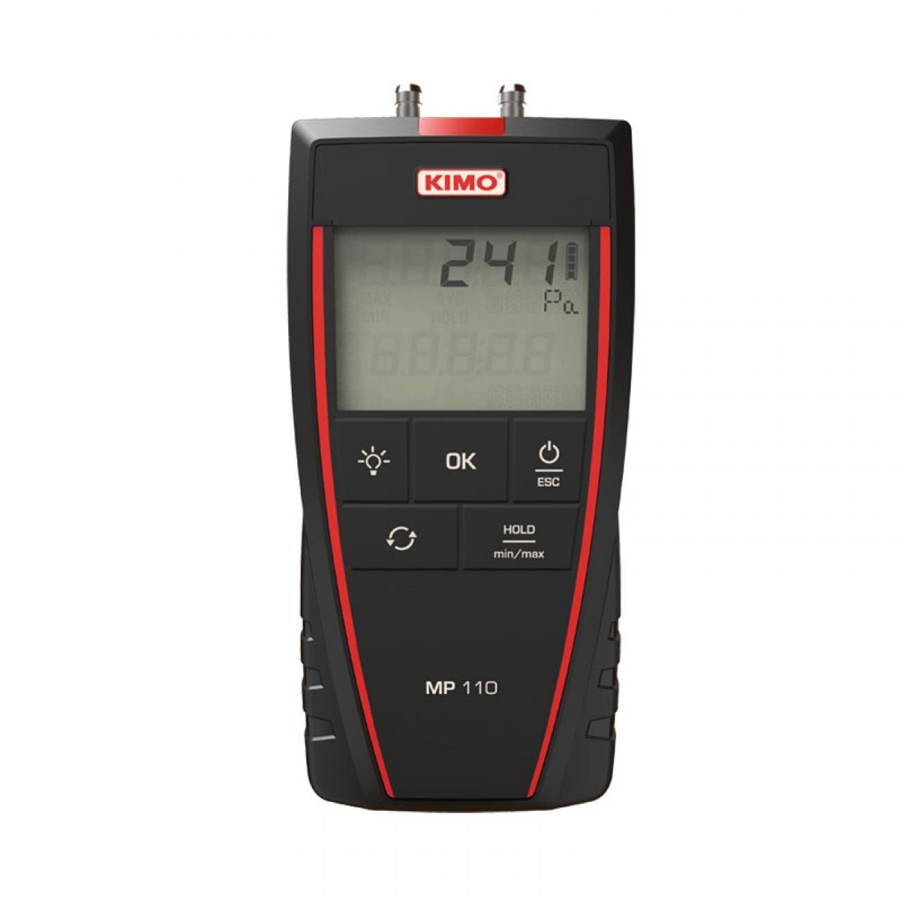 Máy đo áp xuất cầm tay MP110