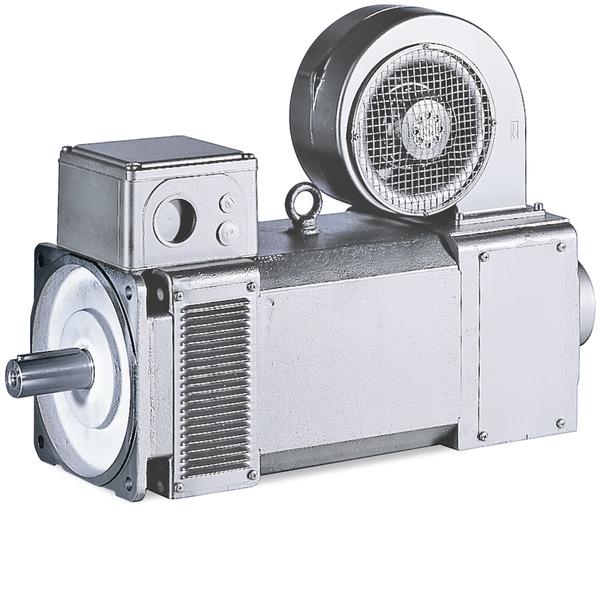 MDFQA asynchronous servo motors