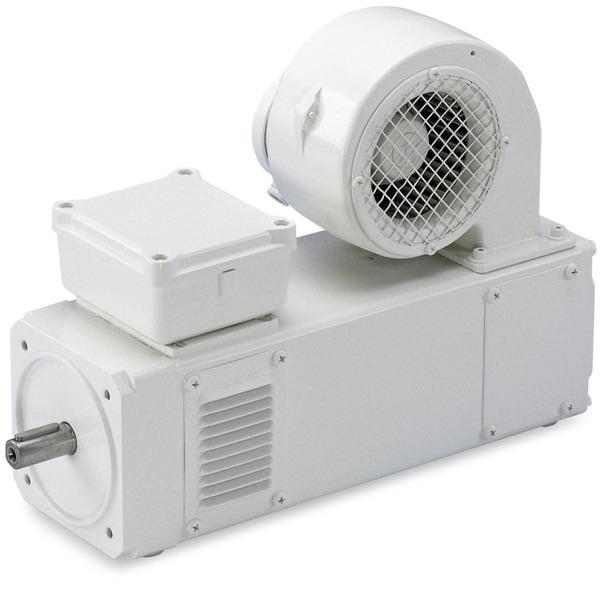 MGFQx DC motors