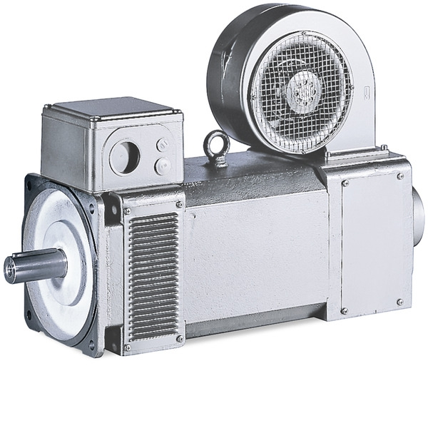 MQA asynchronous servo motors