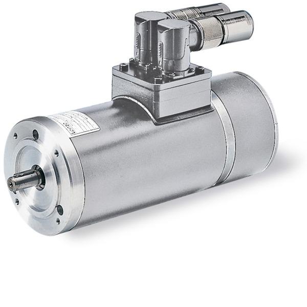 SDSGA asynchronous servo motors