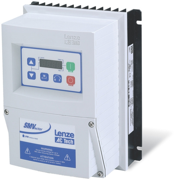 SMV IP65 frequency inverters