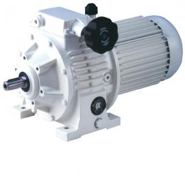 DISCO variable speed geared motors