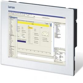 EL 100 series Human Machine Interfaces
