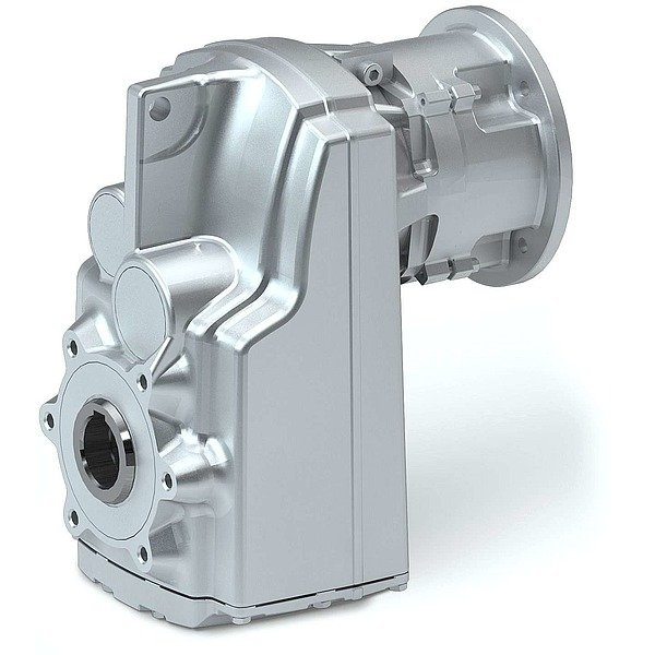 g500-S shaft-mounted helical gearboxes
