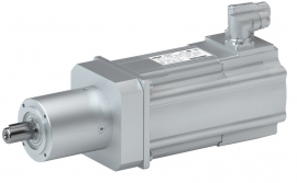 G700-P planetary gearboxes