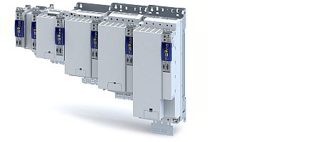 i900 series servo inverters