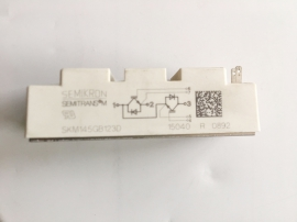 IGBT SKM145GB123D