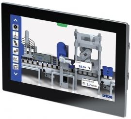 Industrial PC v800-P