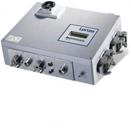 LCU series motor controllers
