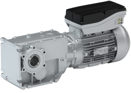 Lenze Smart Motor for mains operation