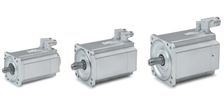m850 synchronous servo motors