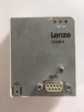 Module truyền thông Lecom A (E82ZBL-C)