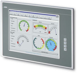 Monitor panels