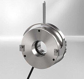 Thắng điện từ giới hạn BFK457